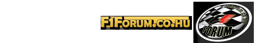 F1 Fórum online közösség